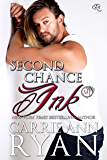 Second Chance Ink: A Bonus Montgomery Ink Romance