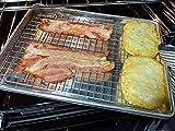 Checkered Chef Quarter Sheet Pan Four Pack - 4