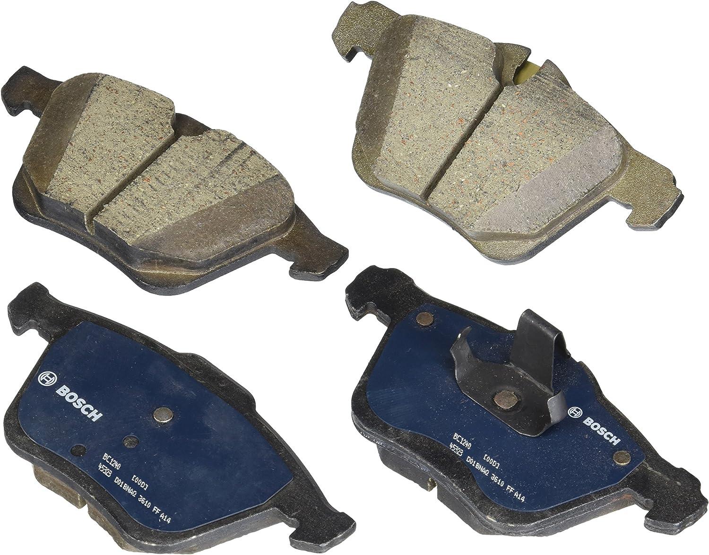 2008 2009 For Jaguar Super V8 Front Ceramic Brake Pads