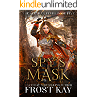 Spy's Mask (The Aermian Feuds Book 5)