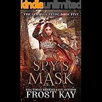 Spy's Mask (The Aermian Feuds Book 5)