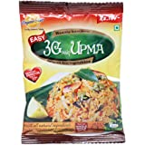 OrganoNutri Porridge - 3 Grain UPMA - 10 packs