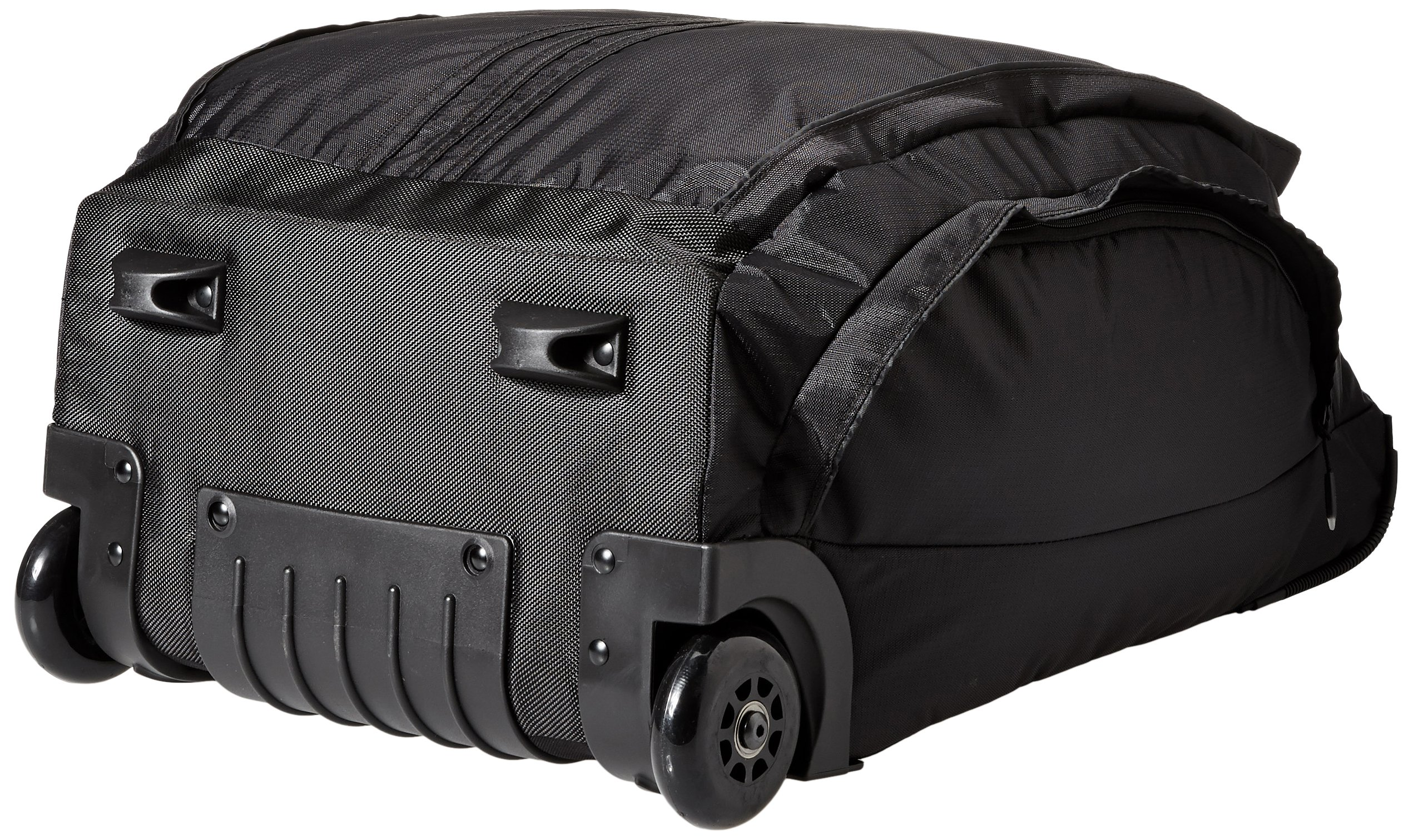 adidas Duel 21-Inch Wheel Bag, Black, One Size by adidas (Image #6)