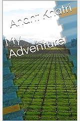 My Adventure Kindle Edition