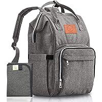 Mochila para pañales - bolsa de viaje