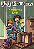 Atoz Mysteries: The Kidnapped King