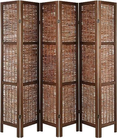 Hartleys Mampara Plegable con Marco de Madera - Varios tamaños y Colores: Amazon.es: Hogar