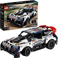 Deals on LEGO Technic App-Controlled Top Gear Rally Car 42109