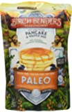 Birch Benders Pancake & Waffle Mix, Paleo, Pack of 3