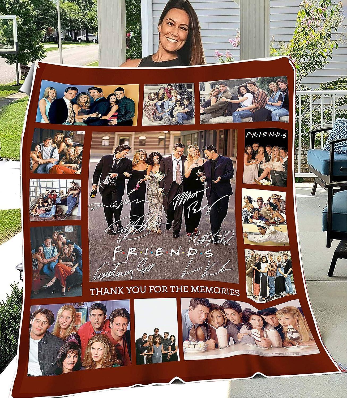Friends Blanket Friends TV Show Gift Friends Quote TV Show Blanket Friends Theme Party Sherpa Blanket Best Friend Gift For Girlfriend