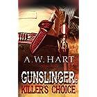 Gunslinger: Killer's Choice: A Western Novel