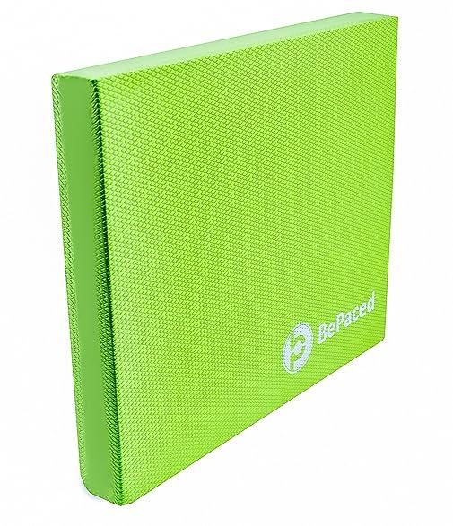Amazon Com Balance Pad For Fitness And Yoga Exercises Designed