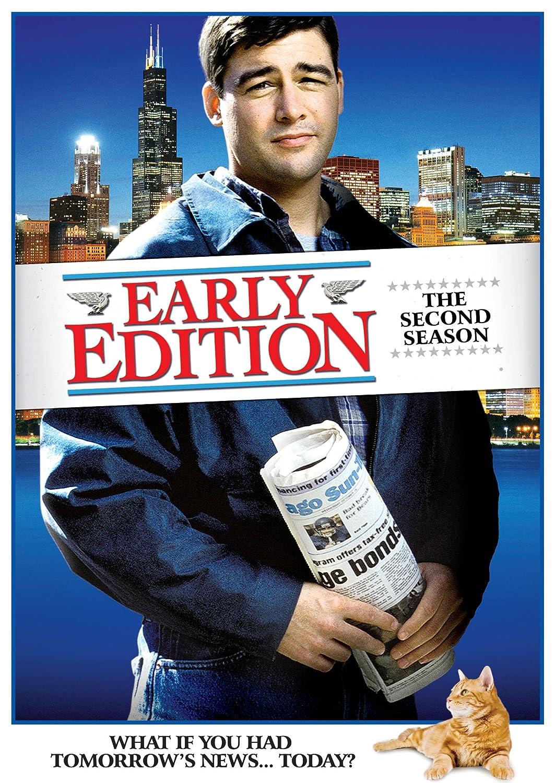 Early Edition: Season 2