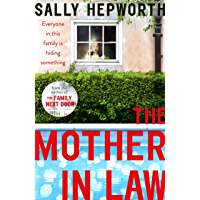 The Mother-in-Law: the must-read novel of 2019