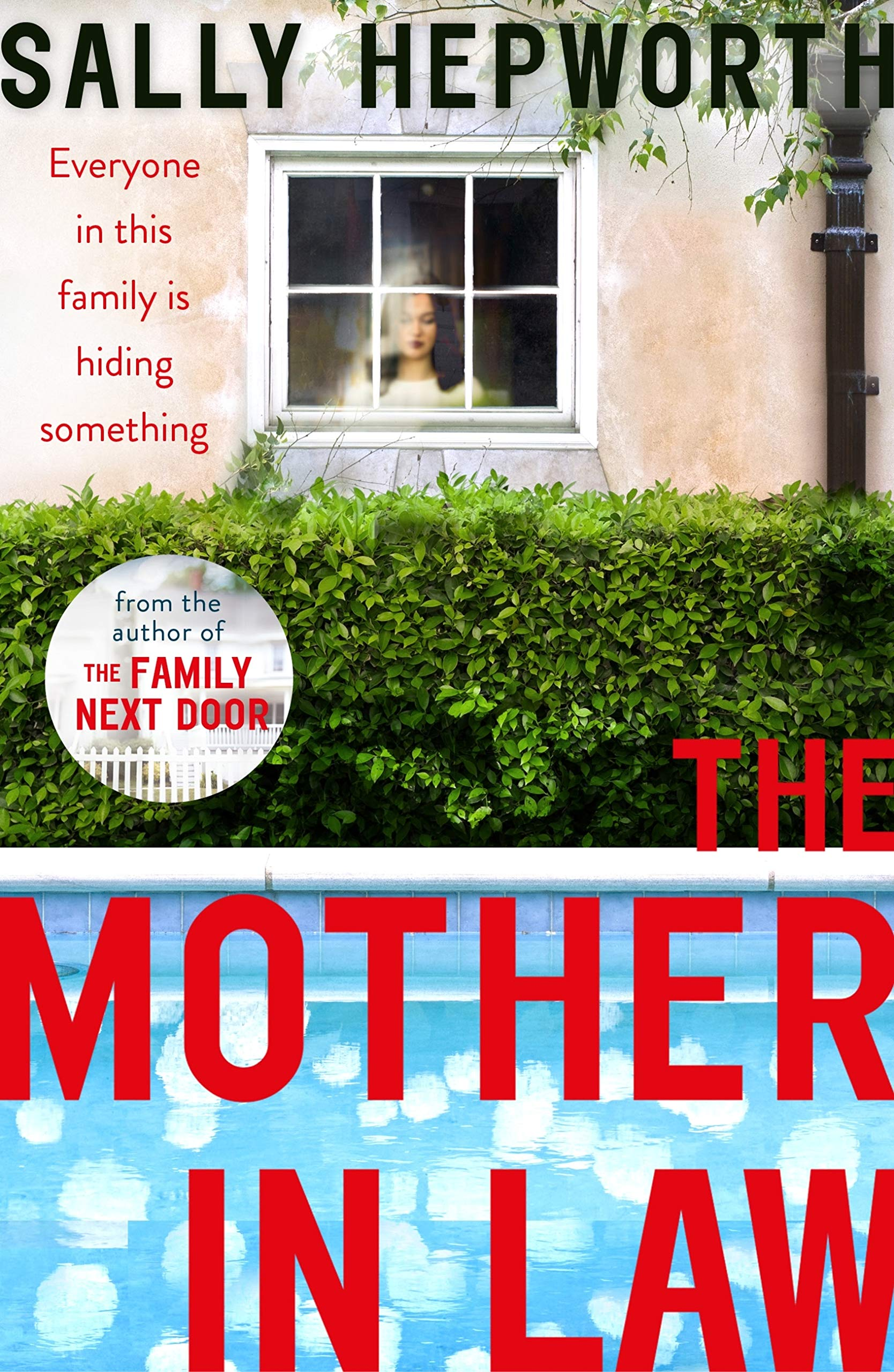 The Mother-in-Law: the must-read novel of 2019 por Sally Hepworth