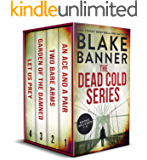 The Dead Cold Series: Books 1-4 (A Dead Cold Box Set Book 1)