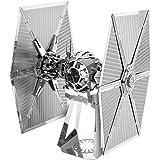 メタリックナノパズル スター・ウォーズ フォースの覚醒 ファースト・オーダー スペシャル・フォース TIE・ファイター