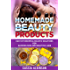 DIY: Homemade Beauty Products: Easy DIY Recipes & Holistic Solutions  for  Glowing Skin and Beautiful Hair (Epsom Salt, Essential Oils, Natural Remedies, DIY Book 1)