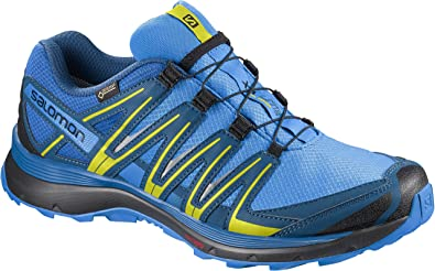 Salomon XA Lite GTX, Zapatillas de Running para Hombre, Azul (Indigo Bunting/
