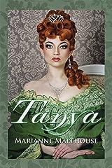 Tanya Kindle Edition