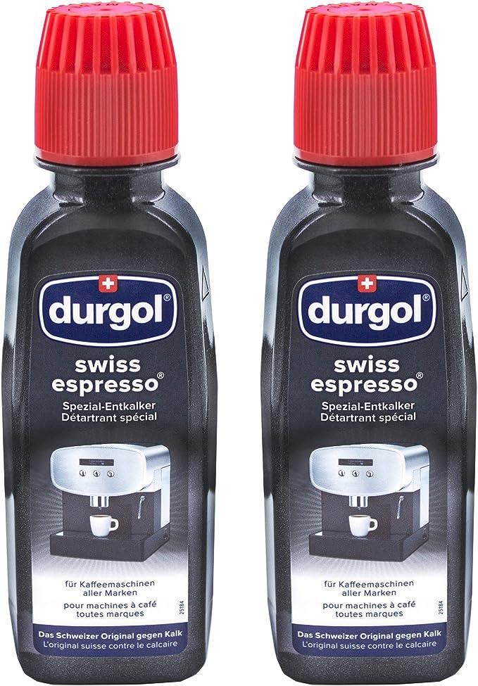 Amazon.com: Durgol Dolce Gusto - Solución descalcificadora ...