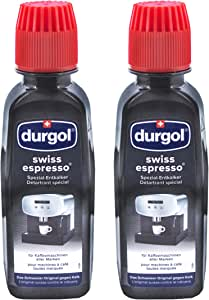 Dolce Gusto Durgol Espresso Líquido Especial Antical, 1 Paquete, 2 ...