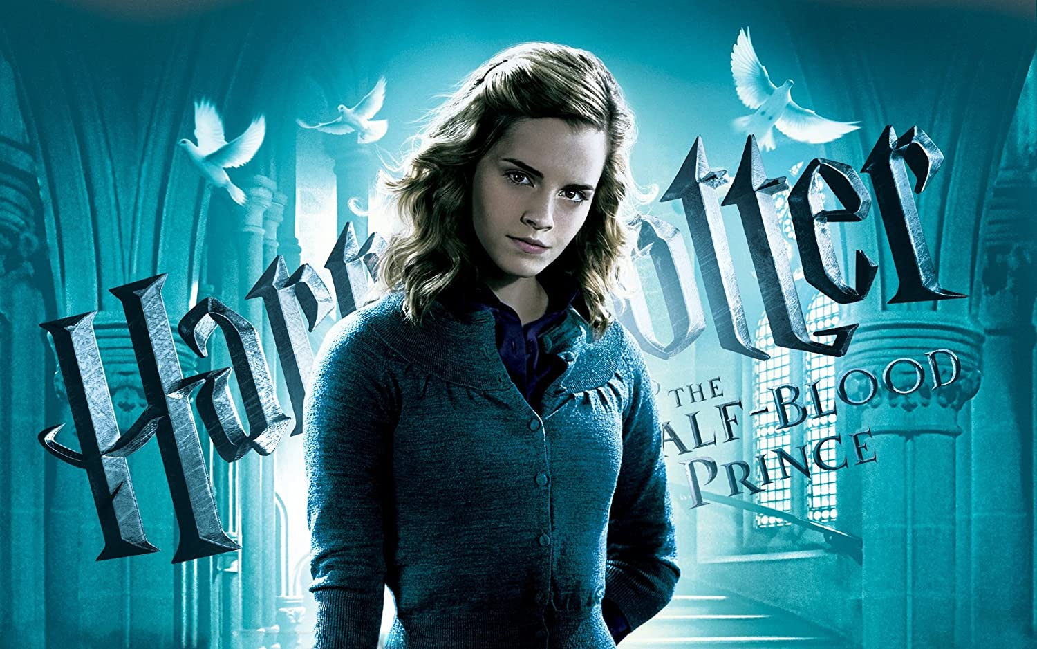 Posterhouzz Movie Harry Potter And The Half Blood Prince