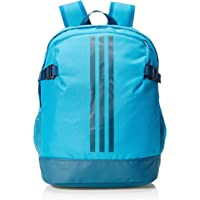 adidas 阿迪达斯 TRAINING 中性 BP POWER IV M双肩背包 BR1546 神秘沥青蓝 F17/夜空沥青蓝 F17/夜空沥青蓝 F17 M