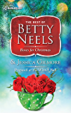 Roses for Christmas & Proposal at the Winter Ball
