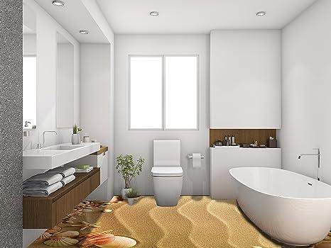 Ruvitex d rivestimento parete pavimento bagno vinile pvc tappeto