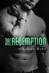 The Redemption: The Club Series Book 3 Kindle Edition
