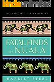 Fatal Finds in Nuala (The Inspector de Silva Mysteries Book 4)