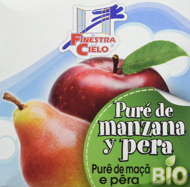 Maxitos Puré de Frutas - Pack de 12 x 200 gr - Total: 2400 gr ...