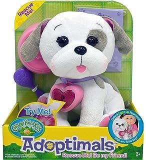 Amazon Com Little Live Pets Snuggles My Dream Puppy Little Live