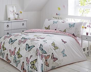 Pieridae Bettwäsche Mit Schmetterlingen Für Einzelbett Doppelbett