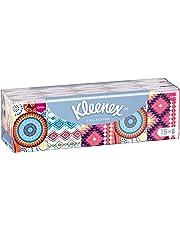 Kleenex Mini Collection - Pañuelos, pack de 5 (5 x 15), surtido