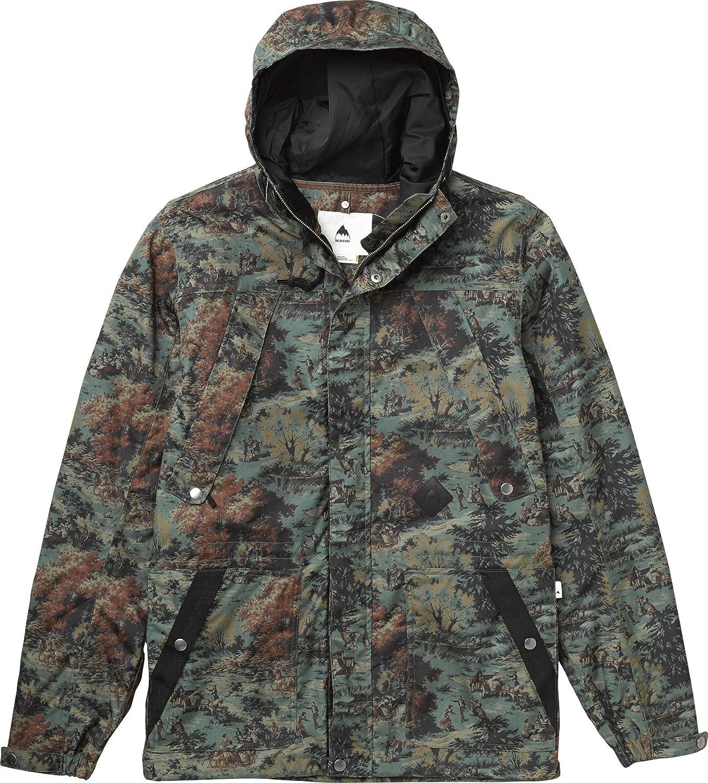Burton Herren Jacke Mb Rangely 2l Jacket