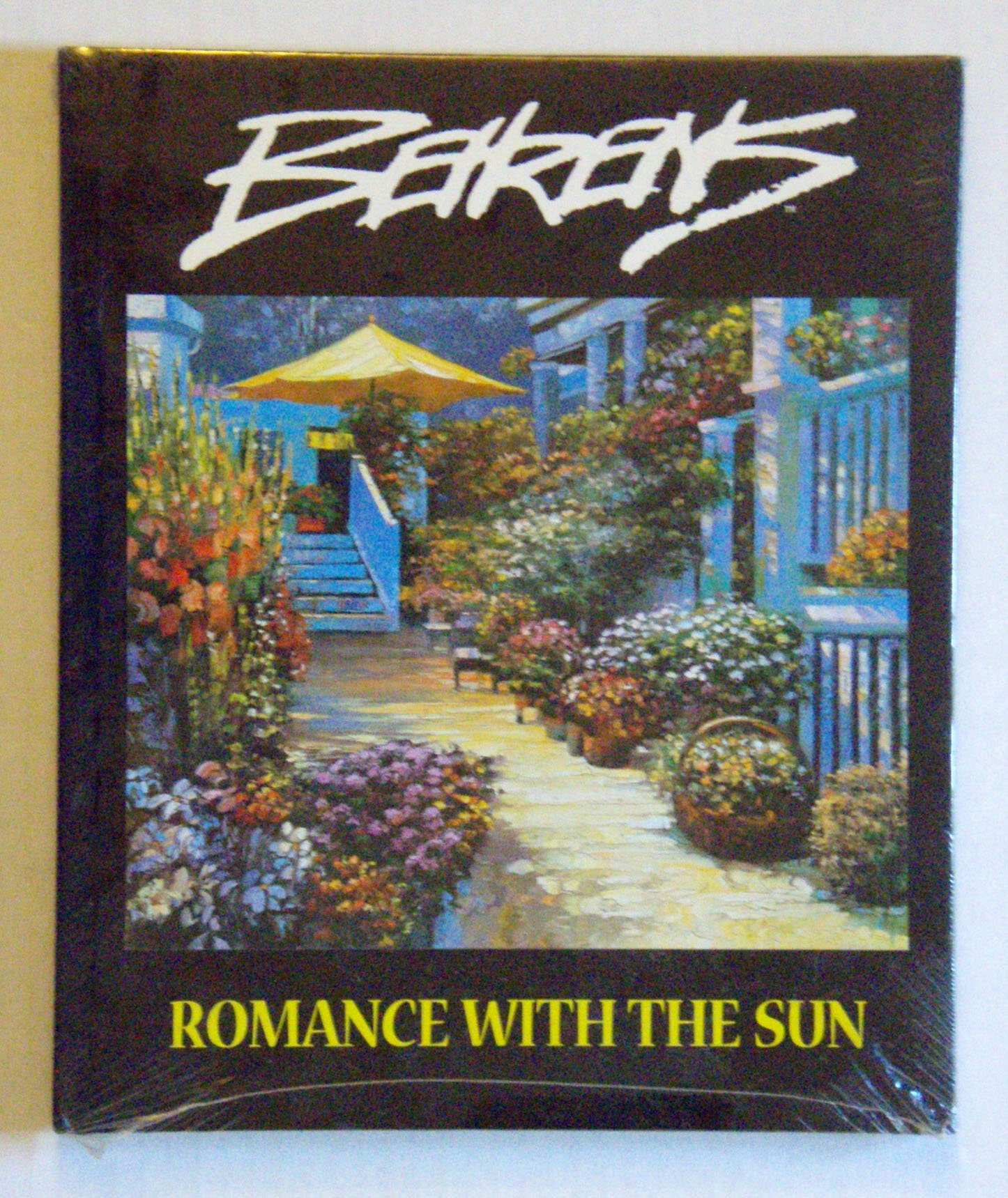 Read Online Romance with the Sun PDF