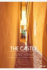 The Castle (Penguin Modern Classics) Kindle Edition