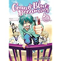 Grand Blue Dreaming 6