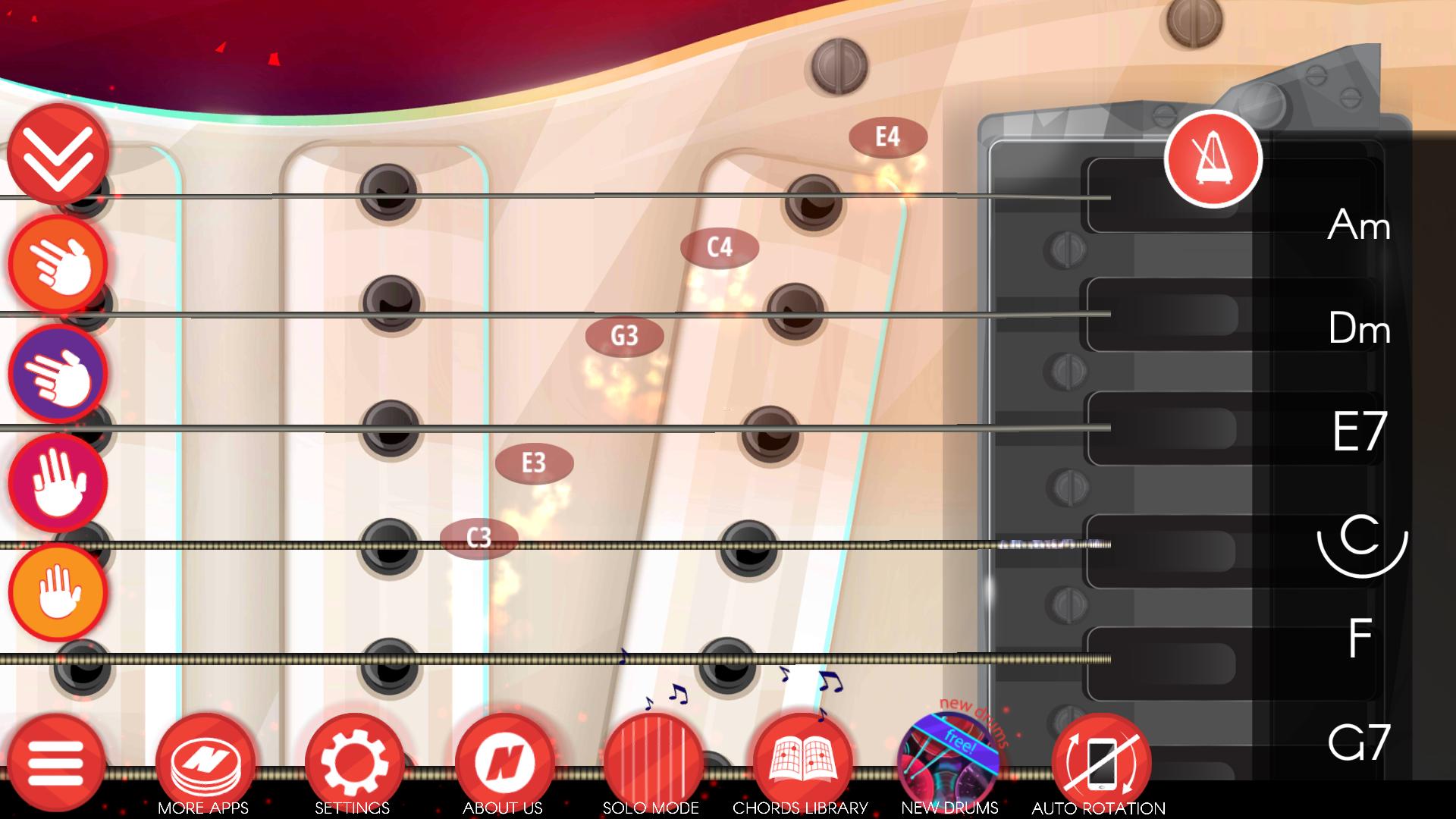 Guitarra eléctrica real: Amazon.es: Appstore para Android