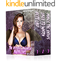 The Demon's Daughter Awakens: (A Sexy Succubus Bundle) (English Edition)