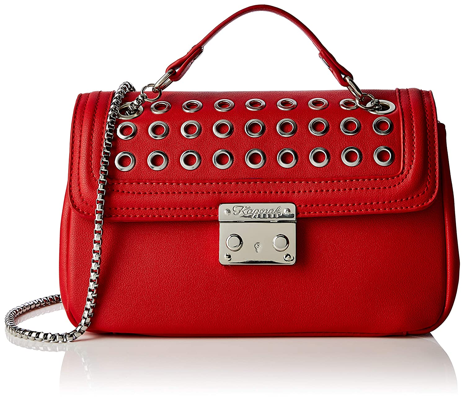 Red (Cherry) Kaporal Women's Wicia TopHandle Bag