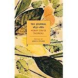 The Journal of Henry David Thoreau, 1837-1861 (New York Review Books Classics)