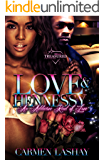 Love & Hennessy: An Addictive Kind of Love