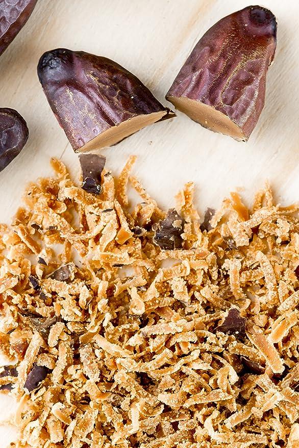 NES NATURAL | Tonka Beans Enteras 4 Oz - 120 gr | Semilla Vainilla Cumaru | Excelente para darle Sabor a Tus postres | Uso Culinario y Cosmetico | Haba ...