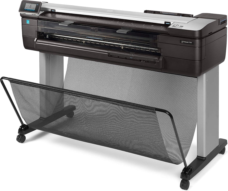 HP Designjet T830 91,4 cm 36zoll Multi Función Printed: Hp: Amazon.es: Informática