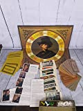 Vintage Masterpiece the Art Auction Game - Complete - 1970 RARE