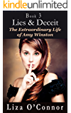 Lies and Deceit (The Extraordinary Life of Amy Winston Book 3)