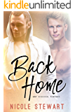 Back Home: MMF Bisexual Romance